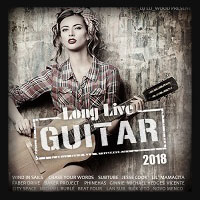 Long Live Guitar 2018