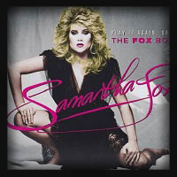 Samantha Fox - Play It Again, Sam Fox Box 2017