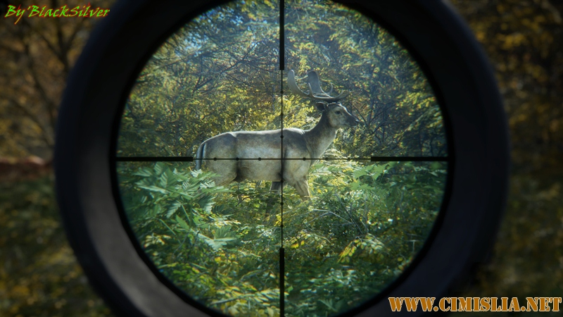 TheHunter: Call of the Wild [v 1.17 + DLCs] [RePack] [2017 / RUS / ENG]