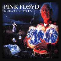 Pink Floyd - Greatest Hits 2007