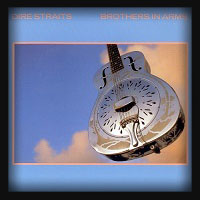 Dire Straits - Brothers In Arms 1985