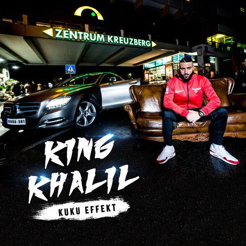 King Khalil – Kuku Effekt (2018)