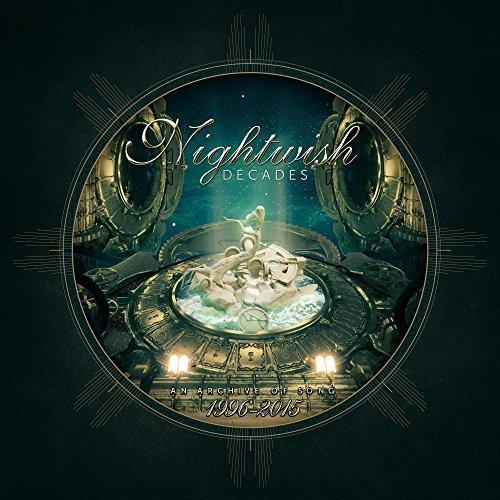 download Nightwish - Decades (2018)