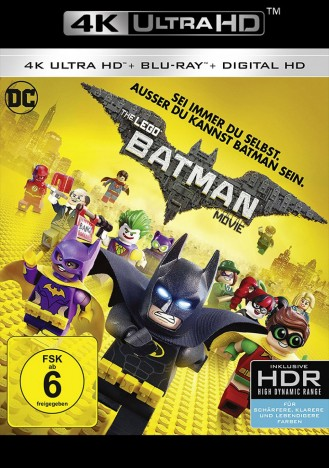 download The LEGO Batman Movie