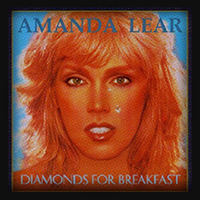Amanda Lear - Diamonds For Breakfast 2018