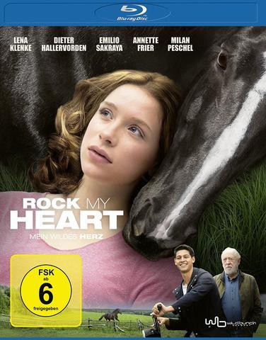 download Rock My Heart - Mein wildes Herz (2017)