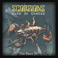 Scorpions - Wind of Change 2004