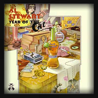 Al Stewart - Year Of The Cat 1976