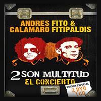 Fito y Fitipaldis - Dos son multitud 2008