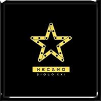 Mecano - Siglo XXI 2009