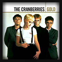The Cranberries - Gold 2008