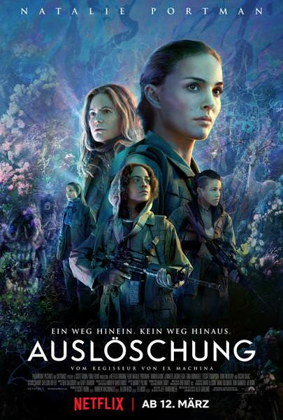 download Ausloeschung (2018)