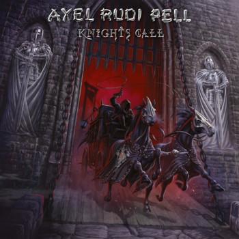 download Axel Rudi Pell - Knights Call (2018)