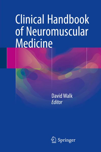 : Clinical Handbook of Neuromuscular Medicine