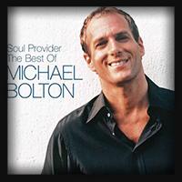 Michael Bolton - Soul Provider 2009