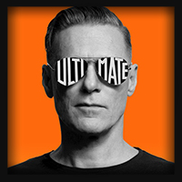 Bryan Adams - Ultimate 2017