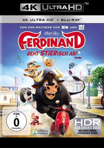 download Ferdinand Geht STIERisch ab
