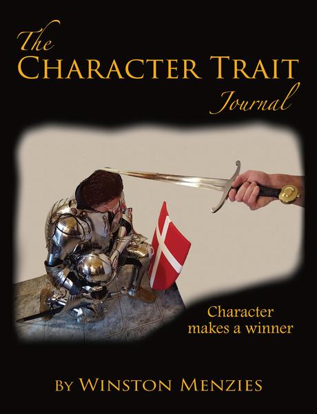 : The Character Trait Journal