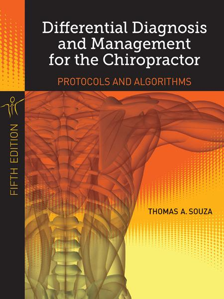 : Differential Diagnosis and Management for the Chiropractor 5th Edition