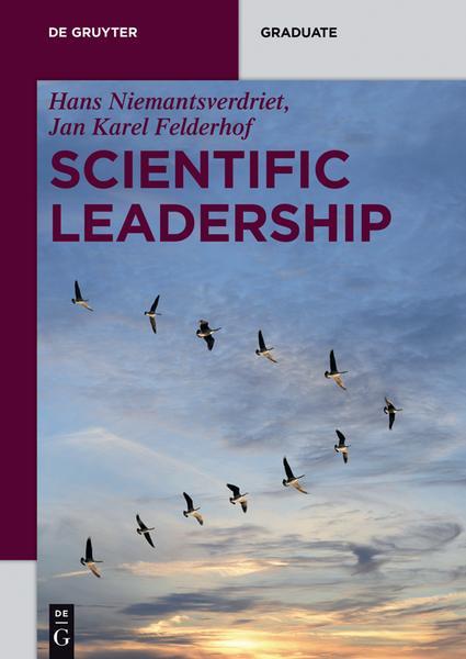 : Scientific Leadership