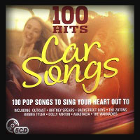 100 Hits Car Songs 2016