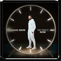 Craig David - The Time Is Now 2018