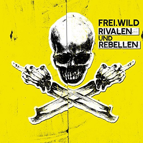Frei.Wild – Rivalen und Rebellen (2018)