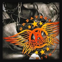 Aerosmith - Greatest Hits 2008