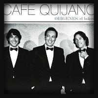 Cafe Quijano - Origenes El Bolero (2012)