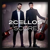 2Cellos - Score 2017