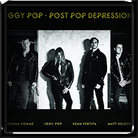 Iggy Pop - Post Pop Depression 2016