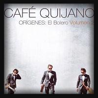 Cafe Quijano - Origenes El Bolero Vol.2 (2014)