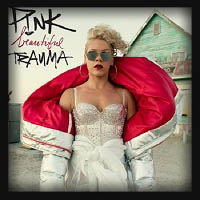P!nk - Beautiful Tragedy 2017