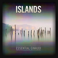Ludovico Einaudi - Islands. Essential Einaudi 2011