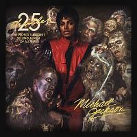 Michael Jackson - Thriller 25th Anniversary 2008