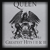 Queen - The Platinum Collection 2011