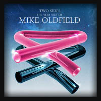 Mike Oldfield - Two Sides The Very Best of Mike Oldfield 2012