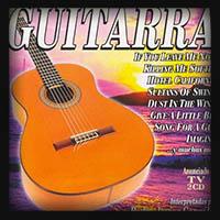 Pedro Javier Gonzalez - Guitarra 1996