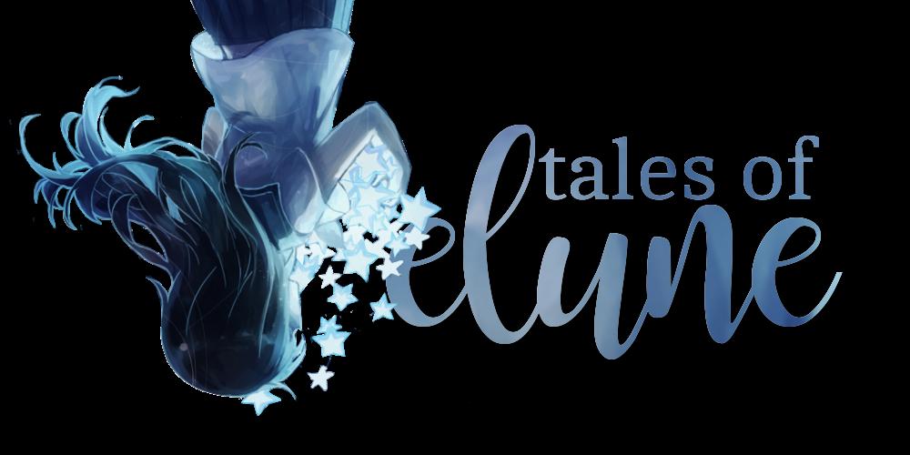 Tale of Elune