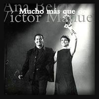 Víctor Manuel y Ana Belén - Mucho más que dos 1994