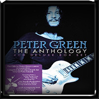 Peter Green - The Anthology 2008