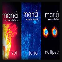 Mana - Esenciales 2003