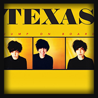 Texas - Jump On Board 2017
