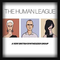 The Human League - A Very British Synthesizer Group 2016