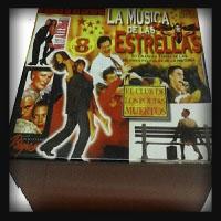 LA MUSICA DE LAS ESTRELLAS 1997