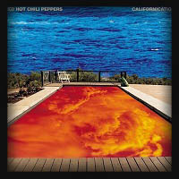 Red Hot Chili Peppers - Californication 1999