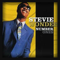Stevie Wonder - Number Ones 2007