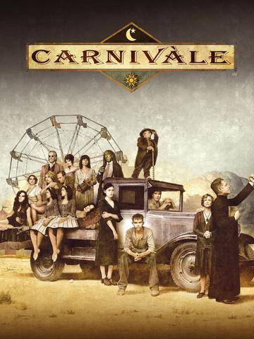 download Carnivale S01 - S02