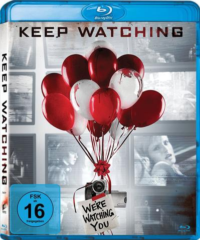 download Keep Watching (2017)