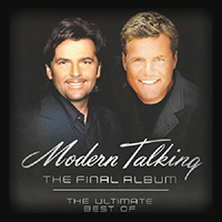 Modern Talking - The Ultimate Best Of 2003